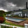 Scotland Tour 2011 – Tag 9 – Burghead – Cardhu Distillery – Grantown-on-Spey – Ballindalloch – Dufftown – Portsoy (161 km)