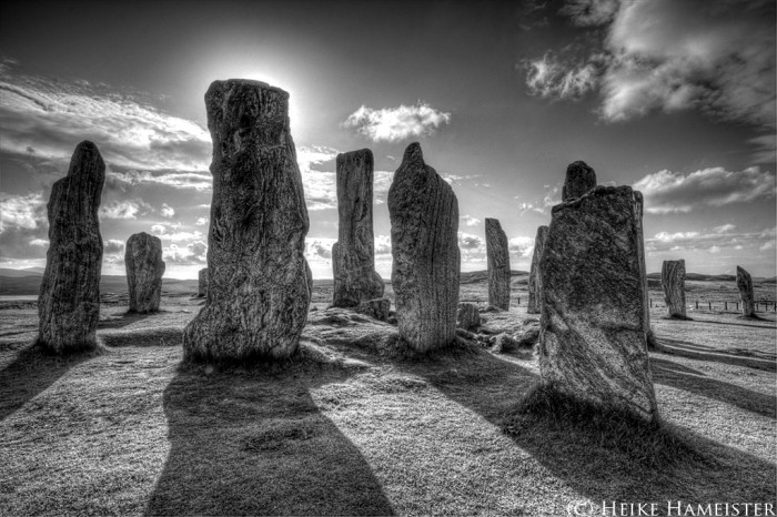 Scotland Tour 2013 – Tag 4 – Butt of Lewis/Port of Ness – Stornoway – Carlabhagh/Carloway – Calanais/Callanish – Barabhas/Baravas (113 km)